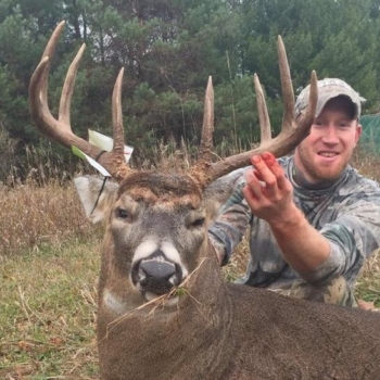 Deer Hunting - Double Nickel Outdoors